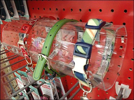 Dog Collar Bracelet Hump 1