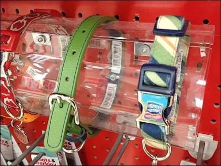Dog Collar Bracelet Hump 2