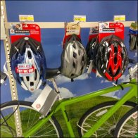 Helmet Cross Sell With Bikes Detail