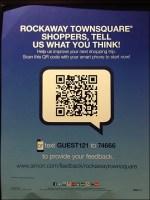 Rockaway Townsquare Mall Mall-Wants-to-Talk QR Code