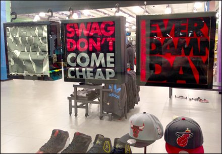 Swag Don't Come Cheap Overview