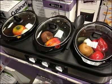 Veggies as Slow Cooker Inducer 2