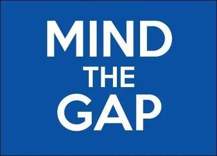 Mind The Gap Main