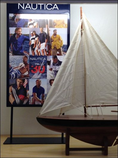 Nautical Sailboat Gallery 3