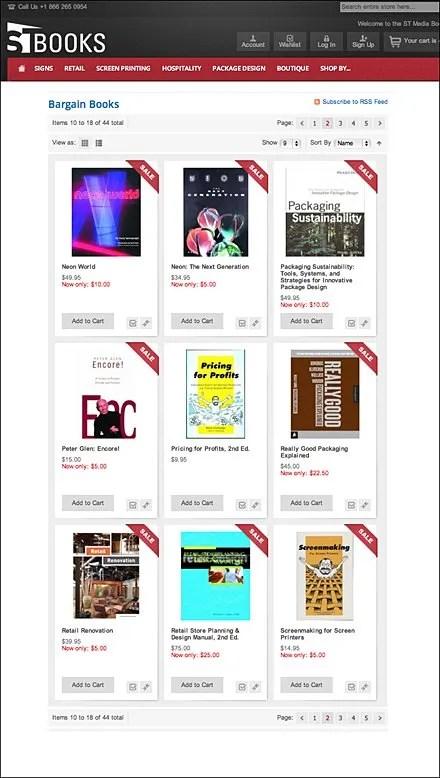 STMedia Bargain Books Main 440
