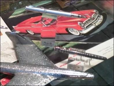 1950 Hood Ornament 03