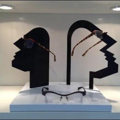 Eyeglass Silhouettes Main