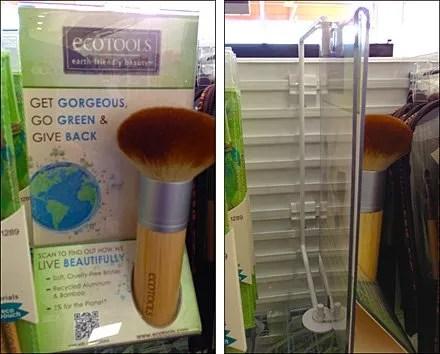 Far Forward Cosmetics Brush Try Me Main