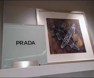 Prada Envisions a Shoe Main