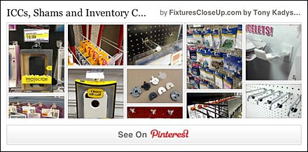 ICCs Shames and Inventory Control Clips Pinterest Board