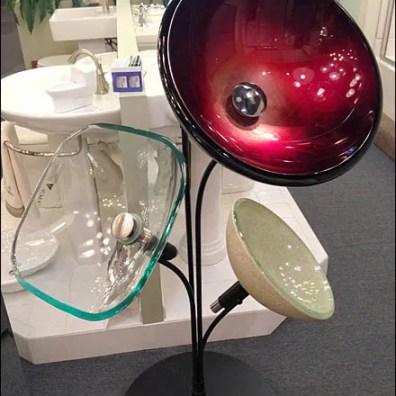 Sinks as Flower Bouquet Display Main
