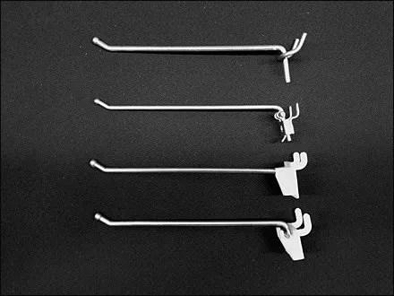 1-Piece vs 2-Piece Hooks Defined