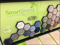 Hexagonal POP for Carpet 2