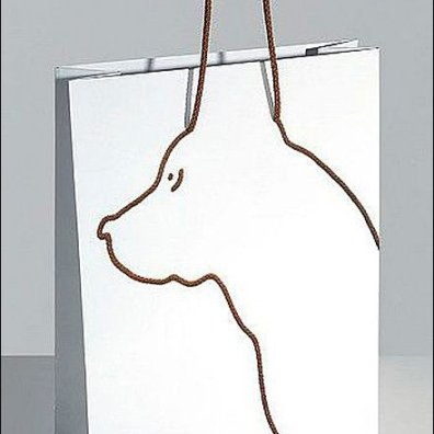 Doggy Boutique Bag