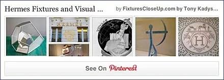 Hermes FixturesCloseUp Pinterest Board