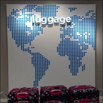 Luggage Twinkle Lights Main