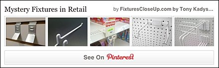 Mystery Fixtures in Retail FixturesCloseUp Pinterest Board