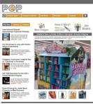 POPON.net Website