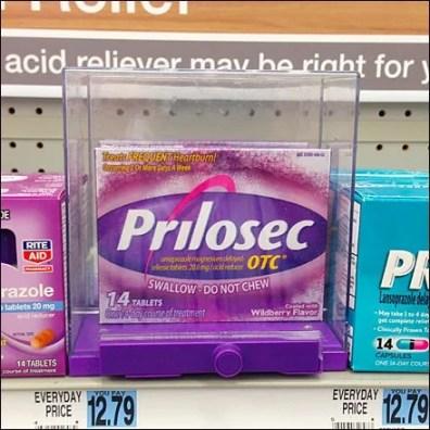 Prilosec Safer Box Aux Detail
