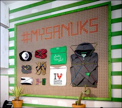 Sanuk Pegboard Pushpin Social Media Main