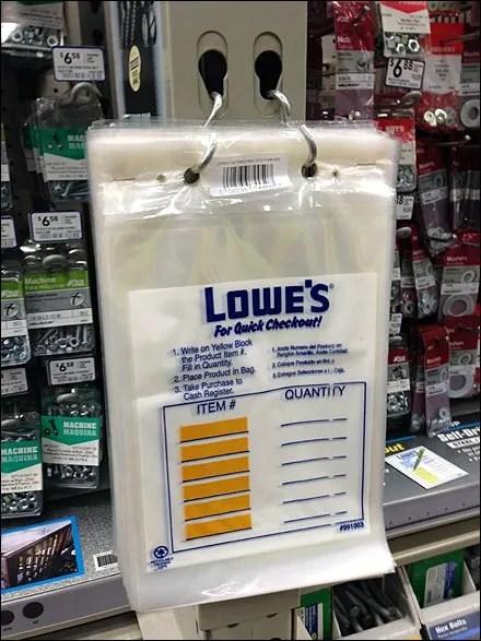 Twin S-Hook Bag Dispenser Main