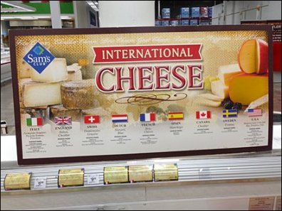 International Cheese Pairing Main