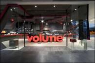 Turning Up Store Volume Visually