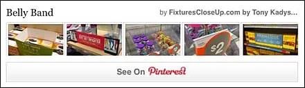Belly Band FixturesCloseUp Pinterest Board