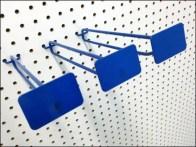 Metal Plate Scan Hooks