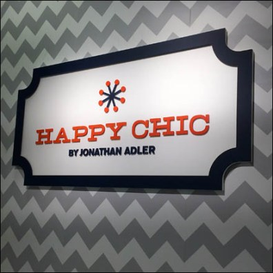 Happiness is Chic CloseUp Aux