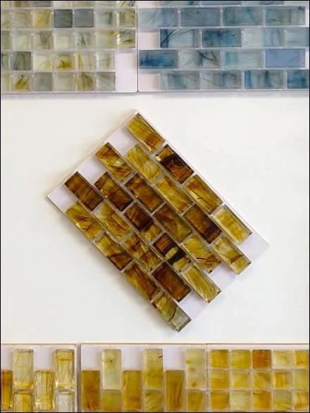 Magnetically Merchandising Tile