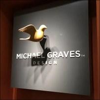 Michael Graves Design Logo 1