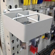 Square Subdivided Quiver Main