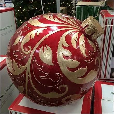 Get Big Balls for Christmas