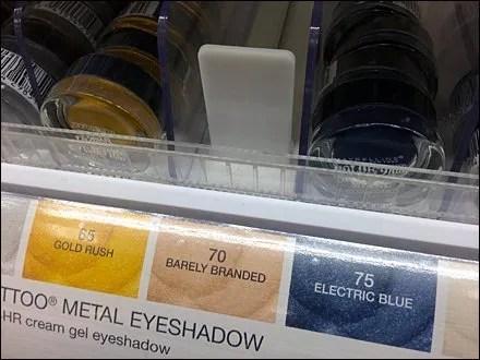 Color Coded Shelf Edge Pusher Main
