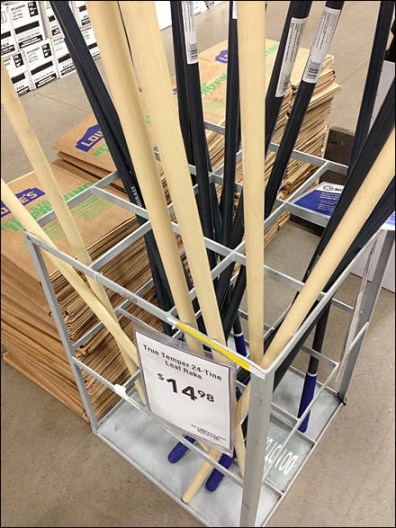 Rake Rack Dividers Main