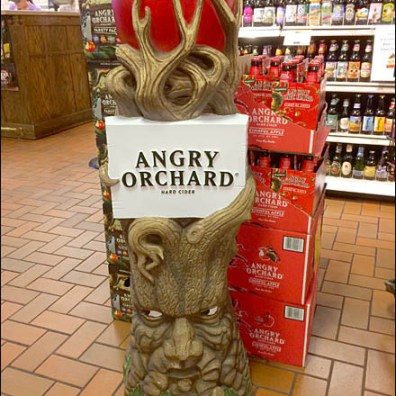 Angry Orchard 1