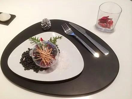Christmas Ball Tasty Dish 0