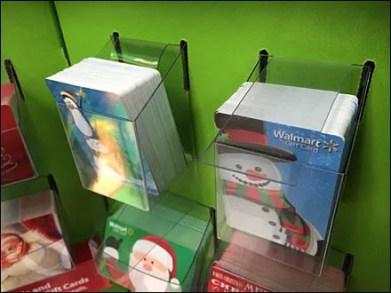 Gift Card Grinch Sabotage