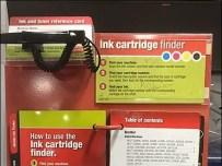 Ink Cartridge Finder Pick Card 3