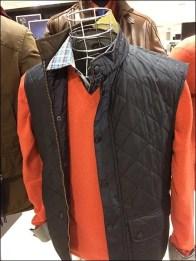 Jacket on Wireform 1