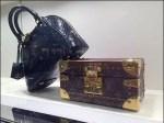Louis Vuitton Valise in Miniature Aux