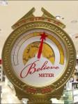 Macys Believe Christmas Meter