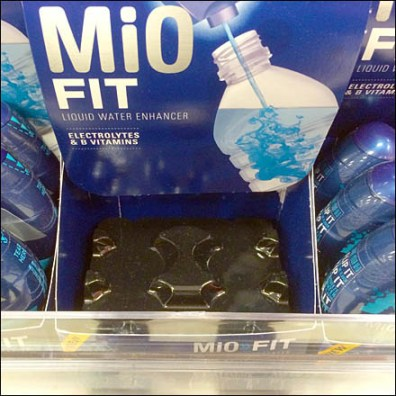 Mio Flavor Enhancer Detail1