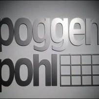 Poggenpohl Front