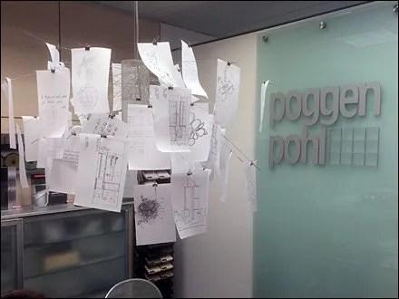 Poggenpohl Notes on Design Aux