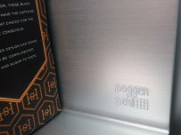 Poggenpohl® Branded Fixtures 3