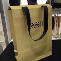 Wolford Gift Bag of Gold Main