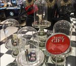 Your Gift Bell Jars Detail