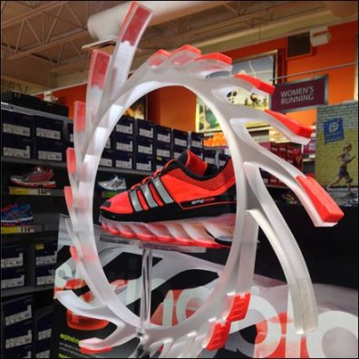 Adidas SpringBlade POP 2